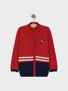 Red Waistcoat SAMALAGE 2 / 19H3PG92GIL050