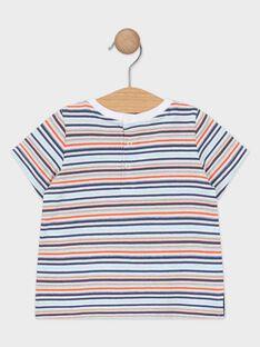 Off white T-shirt TAPABLITO / 20E1BGP1TMC001
