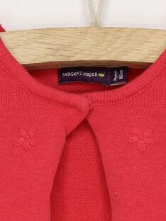 Pink Cardigan RADORICE / 19E1BF62CARD301