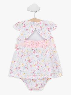White Dress TALAURIE / 20E1BFJ2ROB000