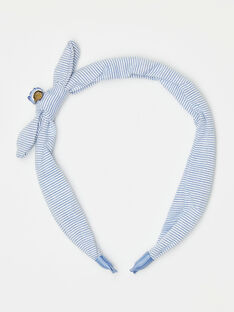 Red headband TOIBARDETTE / 20E4PFL6TETF503