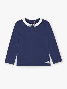 T-shirt child girl ZLIMETTE2 / 21E2PFK6TMLC214
