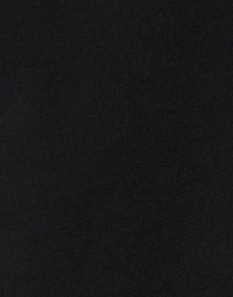 Black JOGGING PANT VYXOUAGE-1 / 20H3PGG2JGB090