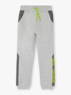 Grey Jogging ZEBALAGE1 / 21E3PGK2JGBJ924