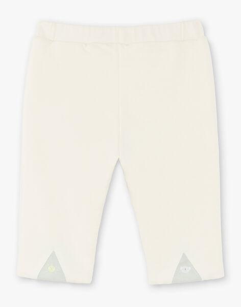 Baby boy pants ZAARLO / 21E1BG72PAN009