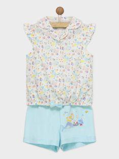 White Pajamas REJADETTE / 19E5PFJ2PYJ000