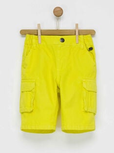 Yellow Bermuda NABLOPAGE3 / 18E3PGO3BER010