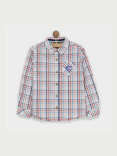 Off white Shirt REPLOAGE / 19E3PGD1CHM001