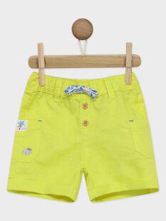 Yellow Bermuda RASIMON / 19E1BGM1BER116