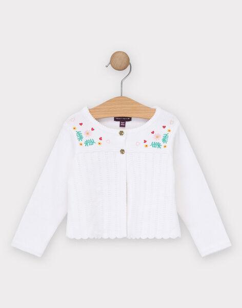 Off white Cardigan TAIMA / 20E1BFG2CAR001