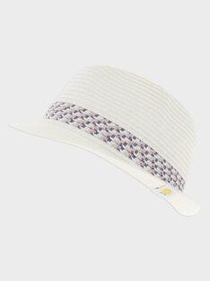Off white Hat TYDERIC / 20E4BG21CHA001