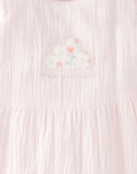 Pale rose SLEEPING VIRGIE / 20H0AF11TUR301