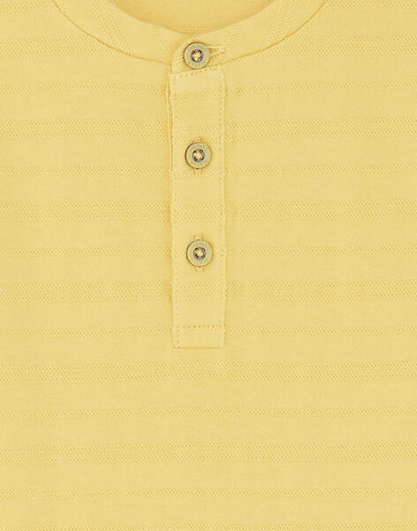 T-shirt child boy ZAXATAGE1 / 21E3PGK4TML010
