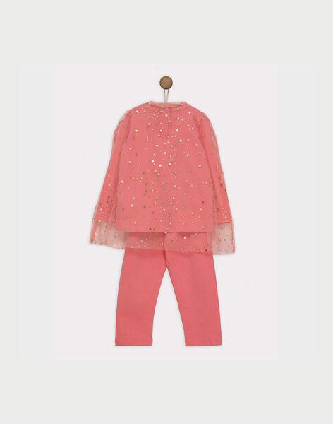 Coral Pajamas REJINETTEX / 19E5PF77PYJ404