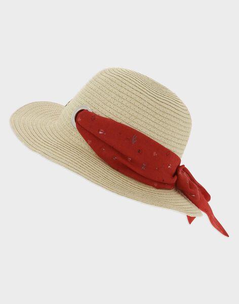 Off white Hat TUILOETTE / 20E4PFW1CHA009