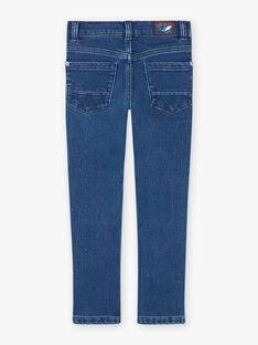 Baby boy's jeans BIMSAGE / 21H3PGL1JEAP269