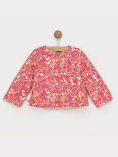 Pink Cardigan RADARIEL / 19E1BF63CARD301